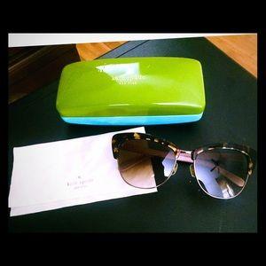 Brand new kate spade Sunglasses